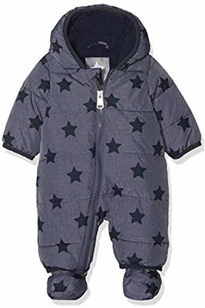 bellybutton Baby Schneeoverall m. Kapuze 1/1 Arm Snowsuit