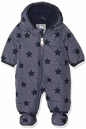 bellybutton Baby Schneeoverall m. Kapuze 1/1 Arm Snowsuit