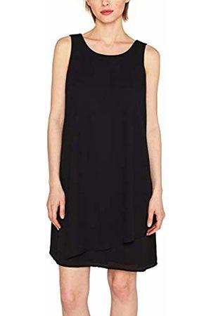 Esprit Collection Women's 049EO1E012 Dress, ( 001)
