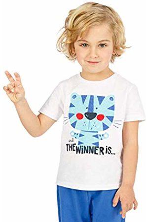 Top Top Baby Boys' cobigato T-Shirt