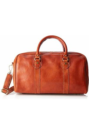 Chicca Tuttoa Women Handbags - Women's CBC1877GF22 Top-Handle Bag Marrone (Cuoio)