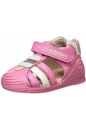 Biomecanics Baby Girls' 192121 Sandals