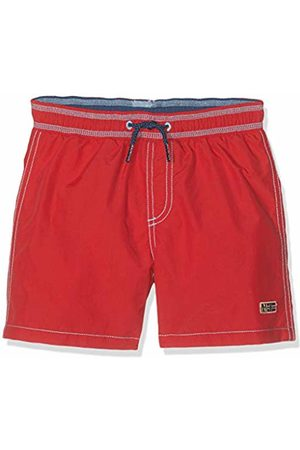 Napapijri Boy's K Villa Solid 2 True Swim Trunks, R70