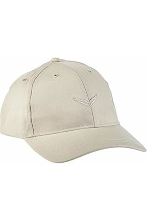 Trigema Men's Baseball Cap (sand 125) Large