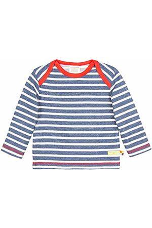 loud + proud Boy's Shirt Ringel, Aus Bio Baumwolle