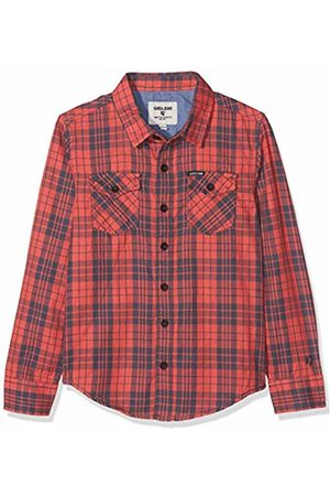 Garcia Boys S83430 Shirt - Red - 12 Years