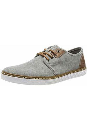 Rieker Men's B4932-41 Low-Top Sneakers, ( /Amaretto 41)