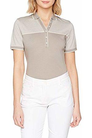 Brax Womens 68-3997 Polo Shirt - - 12