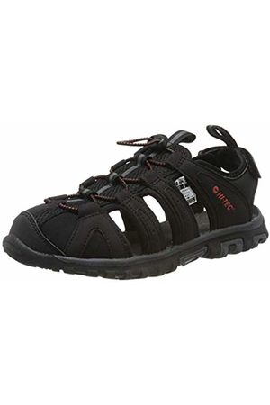 Hi-Tec Men's Cove Breeze Closed Toe Sandals