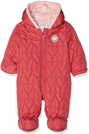 Sanetta Baby Girls' Outdooroverall Snowsuit