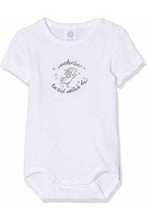 Sanetta Baby Body 1/2 w.Print Bodysuit, ( 10)