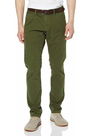 s.Oliver Men's 13.904.73.5200 Trouser, (Parka 78g1)