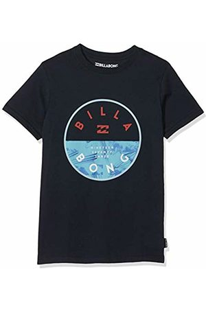 Billabong Kids ROTORFILL SS BOY T-Shirt - Navy