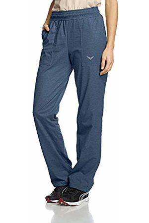 Trigema Women's 537091 Sports Trousers