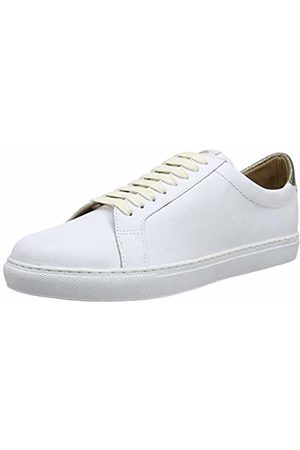 Hudson H Men's ALCESTER Leather Trainers, ( 50)