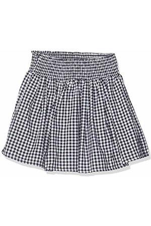 Name it Girl's Nkffilala Skirt Dark Sapphire