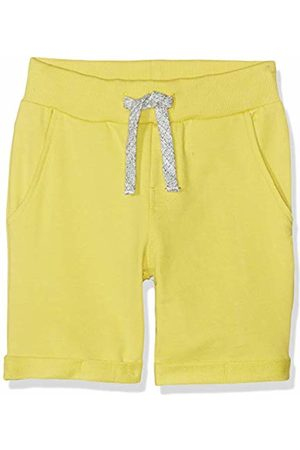 Name it Boy's Nkmvermo Long SWE Shorts Unb Noos Sheen