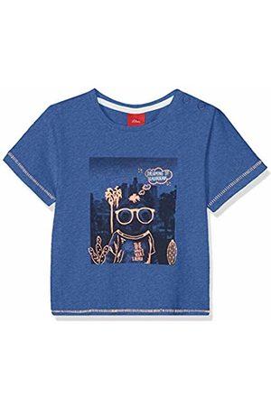 s.Oliver Baby Boys' 65.904.32.5652 T-Shirt, ( Melange 55w0)