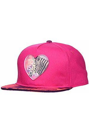 maximo Girl's Basecap \Zebra\ Cap