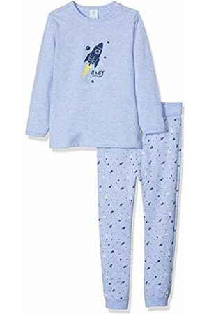Sanetta Baby Boys Long Pyjama Sets