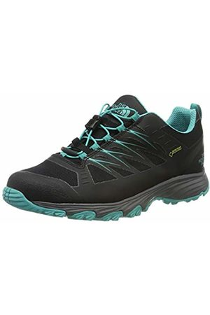 The North Face Women's W Venture Fastlace GTX Low Rise Hiking Boots TNF /Ion C5v