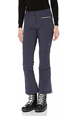 Helly Hansen Women Trousers - Women's W Bellissimo Sports Jogger, (Graphite )