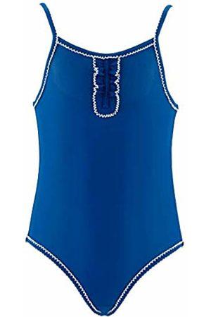 Petit Bateau Girls Swimsuits - Girls' Maillot de bain 1p_4770601 Swimsuit