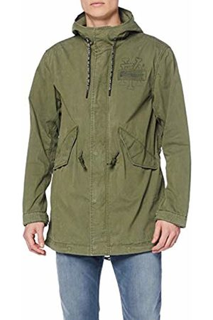 Replay Men's M8900a.000.83006 Parka Not Applicable