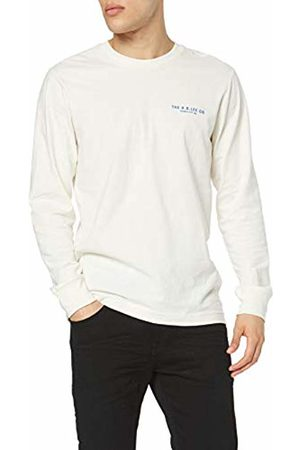 Lee Men's Ls Graphic T-Shirt