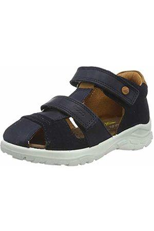 Ecco Peekaboo, Baby Boys' Sandals, (Night Sky 50769)
