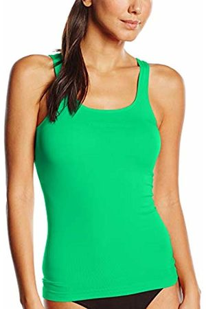 Trigema Women's 512401 Vest, ( 156)