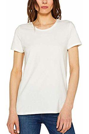 Esprit Women's 049CC1K014 T-Shirt, ( 110)