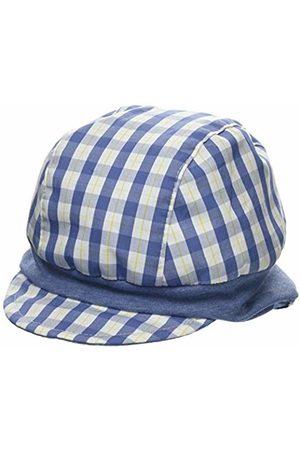maximo Baby Boys Schildmütze, Jerseybund, Bindeband Hat