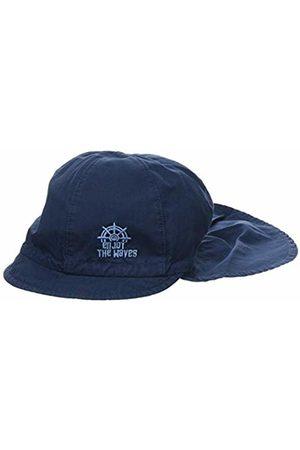 maximo Boy's Schildmütze, Nackenschutzmütze, Bindeband Hat