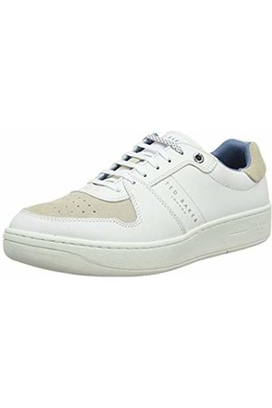 Ted Baker Ted Baker Men's Maloni Trainers, ( Whte)