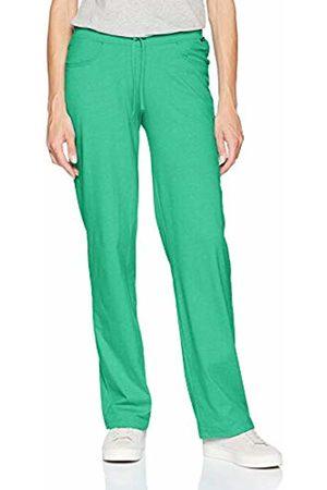 Trigema Women's 537090 Sports Trousers, ( 156)