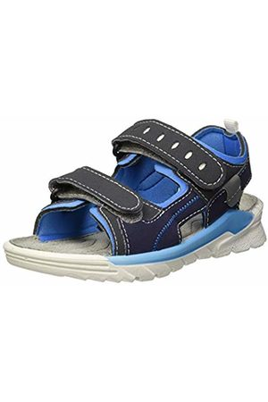 Ricosta Boys' Tajo. Ankle Strap Sandals 5 UK