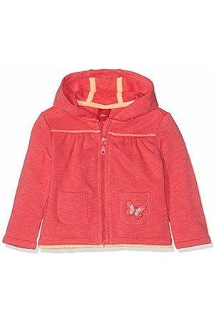 s.Oliver Baby Girls' 65.904.43 1/399 Sweat Jacket