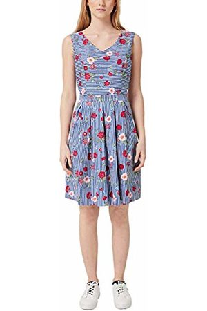s.Oliver Women's 05.904.82.2773 Party Dress