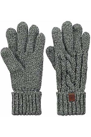 Barts Men's Twisters Gloves, (Heather 2)