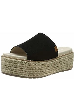 Coolway Women Sandals - Women's Newbor Platform Sandals