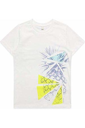 Esprit Boys T-shirts - Kids Boy's T-Shirt Ss 010