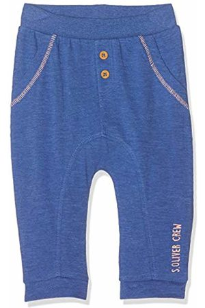 s.Oliver Baby Boys' 65.904.75.4955 Trouser, ( Melange 55w0)
