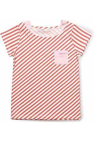 Esprit Kids Girl's T-Shirt Ss (Coral 323)
