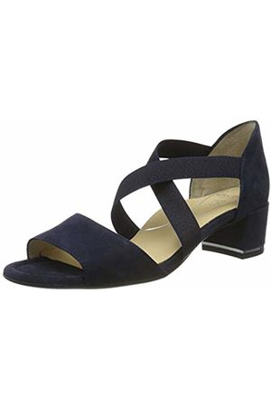 ARA Women's Grado 1215909 Ankle Strap Sandals