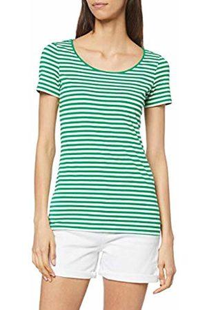 Esprit Women's 039ee1k049 T-Shirt, ( 4 313)