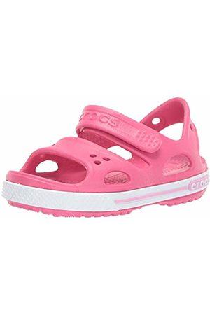 Crocs Kids' Crocband Ii Sandal Ps K (Paradise /Carnation)
