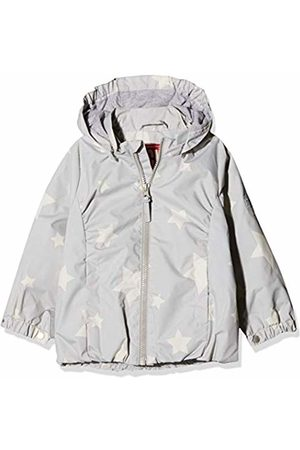 Ticket to Heaven Baby Girls Jacke Althea M. Abnehmbarer Kapuze Allover Jacket|