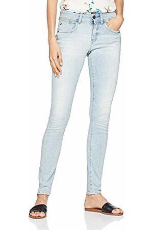 G-Star Women's Lynn Mid-Waist Skinny Jeans