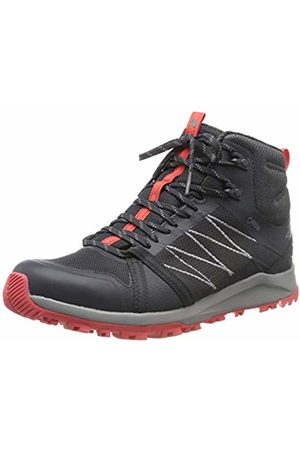 The North Face Women's W LW FP II MID GTX High Rise Hiking Boots